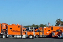 Reliable Carriers at Barrett-Jackson Orange County 2012