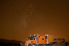 Reliable under the stars