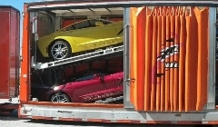 9 Corvettes Loaded