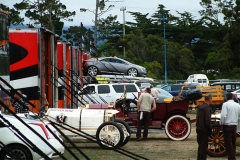Reliable Carriers Rules Pebble Beach 2011